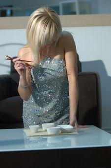 Free Blonde Royalty Free Stock Photo - 2947465