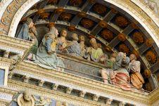 Religious Architectural Detail Stock Photos