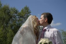Free Kissing Stock Photos - 2949093