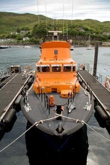 Free Lifeboat Stock Photos - 2949413