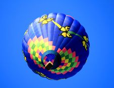 A Balloon Festival Stock Images