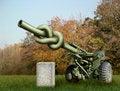 Free Artillery Gun Stock Photo - 29409340
