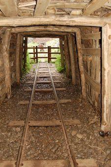 Iron Mine Stock Photos