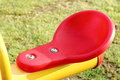 Free Closeup Colorful Children Playground Royalty Free Stock Image - 29411536
