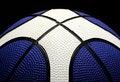 Free Basket Ball Royalty Free Stock Photo - 29411905