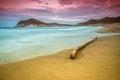 Free Genoveses Beach And Sea Stock Photo - 29418570