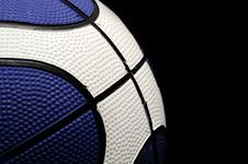 Free Basket Ball Background Stock Image - 29411921