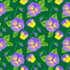 Free Floral Pattern Stock Images - 29414574