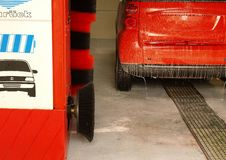 Free Car Washing Royalty Free Stock Photo - 29417095