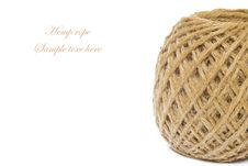 Free Hemp Rope Stock Images - 29417984