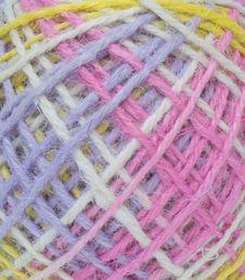 Free Hemp Rope Texture Stock Image - 29417991