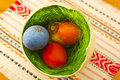 Free Easter Eggs Stock Photography - 29421322