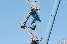 Free Crane Detail Stock Photography - 29449812