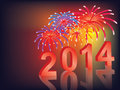 Free New Year 2014 Royalty Free Stock Photo - 29462205