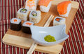 Free Sushi &x28;auswahl&x29; Stock Photography - 29466802