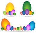 Free Easter Egg Colored Stock Photography - 29467292