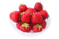 Free Strawberries Stock Images - 29461354
