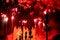 Free Fireworks In Barcelona Spain Stock Image - 29467311