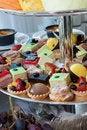 Free Sweet Amuse Bouche Royalty Free Stock Image - 29484516