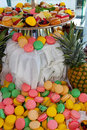 Free Sweet Amuse Bouche Royalty Free Stock Image - 29484566