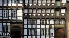 Free A Half-timbered House Stock Images - 29480954