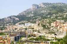Free View Of Monaco Stock Photography - 29481142