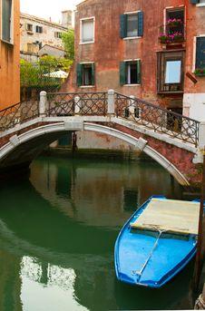 Free Venice Italy Royalty Free Stock Image - 29481156