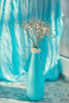 Free Decorative Flowers Royalty Free Stock Image - 29484256