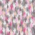Free Seamless Pattern With Hands Stock Photo - 29496810
