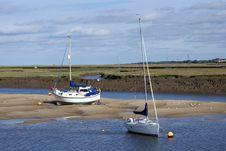 Free Blakeny Harbour Stock Photo - 29490110