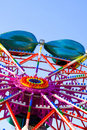 Free Amusement Park Detail Royalty Free Stock Photos - 2951058