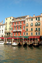 Free Venice - Grand Canal Royalty Free Stock Images - 2954619