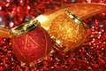 Free Christmas Decoration Drum Royalty Free Stock Photo - 2959155