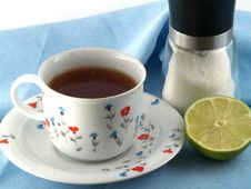 Free Cup Of Tea Stock Image - 2951311