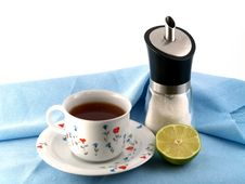 Free Cup Of Tea Royalty Free Stock Image - 2951326