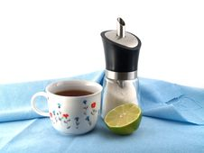Free Cup Of Tea Stock Photo - 2951340