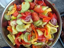 Free Salad Stock Photos - 2951503