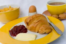 Free Vegetarian-gourmet Breakfast Stock Images - 2951794