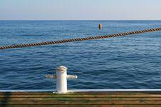 Free Sea Scape Stock Image - 2952561