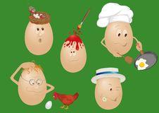Free Eggs Stock Photos - 2953553