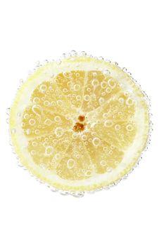 Free Lemon Royalty Free Stock Photo - 2954195