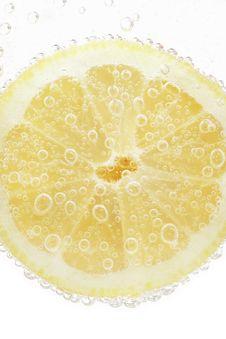 Free Lemon Stock Photo - 2954200