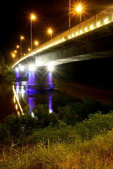 Free Bridge Stock Images - 2954474