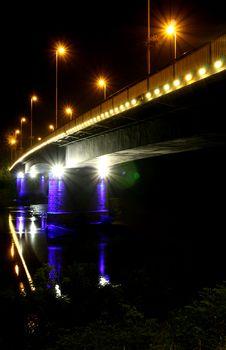 Free Bridge Stock Photos - 2954493