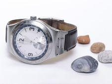 Free Watch Royalty Free Stock Photo - 2956265