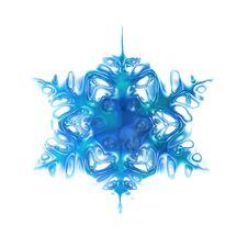 Free Snowflake Royalty Free Stock Images - 2957309