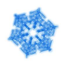 Free Snowflake Stock Photography - 2957312