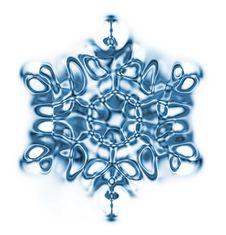 Free Snowflake Stock Photography - 2957352