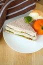 Free Healthy Sandwich Stock Image - 29501391
