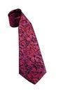 Free Purple Tie Stock Image - 29502021